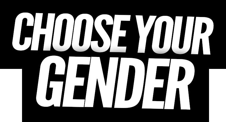 Choose your cum